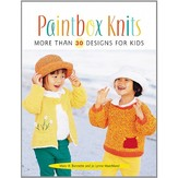 Paintbox Knits (reprint)