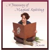 Cat Bordhi A Treasury of Magical Knitting eBook
