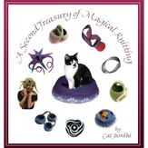 Cat Bordhi A Second Treasury of Magical Knitting eBook