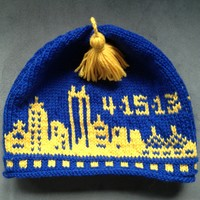 Boston Strong Hat PDF