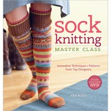 Sock Knitting Master Class with DVD