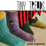 Tiny Treads eBook