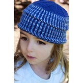 Cascade Yarns W240 Zig Zag Child's Hat (Free)