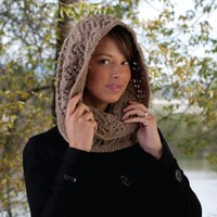 W376 Head in the Clouds Cowl (Free)