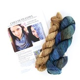 Dream in Color Chelsea's Cowl Kit