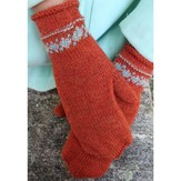 ChickenBetty Sturbridge Mittens PDF