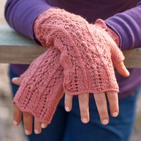 Digitalis Mitts (Free)