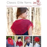 Classic Elite Yarns Stitch Red eBook (Free)