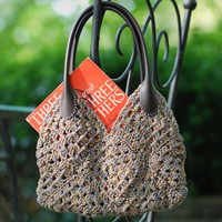 Granny Square Purse (Free)