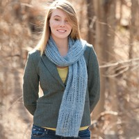 Pirouette Scarf (Free)