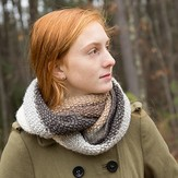 Classic Elite Yarns Coors Cowl (Free)