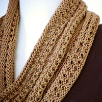 Sanibel Cowl (Free)