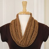 Classic Elite Yarns Sanibel Cowl (Free)