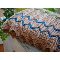 Farmhouse Afghan (Free)