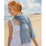Classic Elite Yarns Ethereal Scarf (Free)