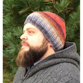 Classic Elite Yarns Liberty Wool Teaching Beanie (Free)