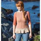 Classic Elite Yarns 1502 Carolina PDF