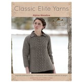 Classic Elite Yarns Alpine Meadow PDF