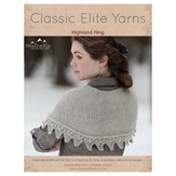 Classic Elite Yarns 9148 Highland Fling PDF