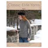 Classic Elite Yarns 9152 Flurry PDF