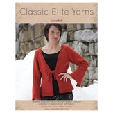 Classic Elite Yarns 9152 Snowfall PDF