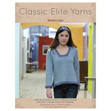 Classic Elite Yarns Watercolor PDF