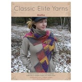 Classic Elite Yarns Martha Scarf PDF