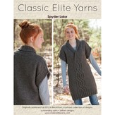 Classic Elite Yarns 9182 Spyder Lake PDF