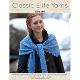 Classic Elite Yarns 9186 Bluebird PDF