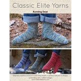 Classic Elite Yarns 9186 Running Deer PDF