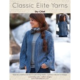 Classic Elite Yarns 9186 Sky Chief PDF