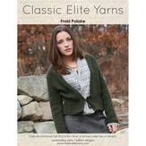 Classic Elite Yarns 9187 Froid Polaire PDF