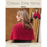 Classic Elite Yarns 9191 Mistress PDF