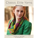 Classic Elite Yarns 9198 Mitered Cowl PDF