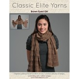 Classic Elite Yarns 9204 Brown Eyed Girl PDF