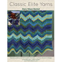 9208 Starry Stripes Blanket PDF