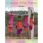 Classic Elite Yarns 9209 Sebastian Gloves PDF