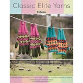 Classic Elite Yarns 9210 Petunia Gloves PDF
