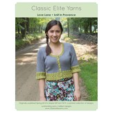 Classic Elite Yarns 9219 Love Lane PDF