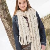 Classic Elite Yarns 9233 Blanca Peak PDF