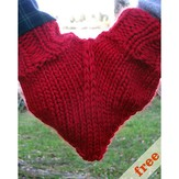 Cocoknits Smitten (Free)