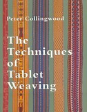 Techniques of Tablet Weaving