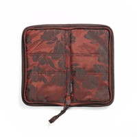 Zip Compact Case - Double Point