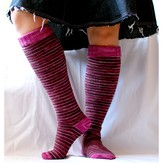 Laura Chau Delicious Knee Socks PDF