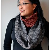 Laura Chau Cross Stitch Cowls PDF