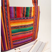Limited Edition Cricket Loom Bag