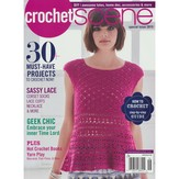 Interweave Crochet Crochetscene - Special Issue 2015