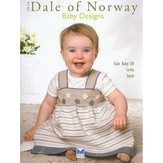 Dale of Norway 210 Baby Designs