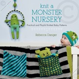 Knit a Monster Nursery