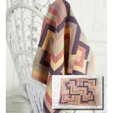 Debbie Bliss L Blocks Blanket PDF